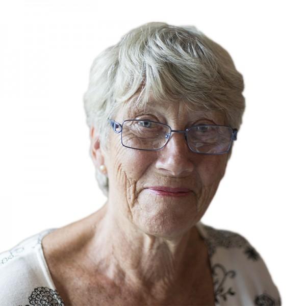 Anita Andhult, NG164